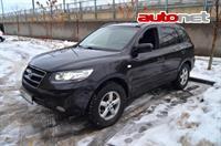 Hyundai Santa Fe 2.0