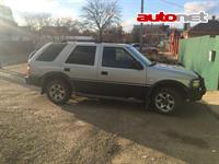 Opel Frontera 2.0 4WD