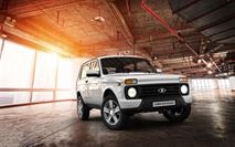 Пятидверная Lada 4x4 получит модификацию Urban, фото 1