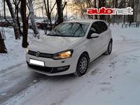 Volkswagen Cross Polo 1.4