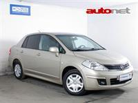 Nissan Tiida 1.6
