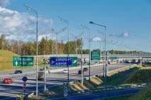 Сниженные тарифы на М11 Москва-Солнечногорск привели к росту трафика, фото 1