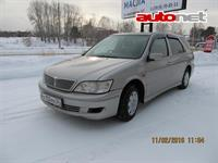 Toyota Vista Ardeo 1.8