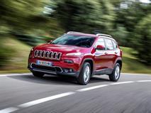 В РФ отзывают Jeep Cherokee из-за проблем со стелкоочистителями