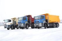 В марте КамАЗ начнет выпуск новых грузовиков, фото 1
