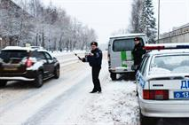 В РФ должников по штрафам ГИБДД начали лишать прав