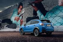 Обновленный Subaru XV оказался дешевле на 100 тыс. рублей, фото 2