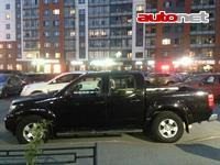 Nissan Navara Double Cab 2.5 dCi 4WD