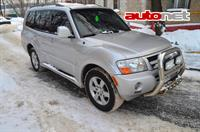 Mitsubishi Montero 3.8 4WD