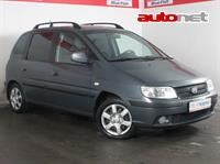 Hyundai Matrix 1.8