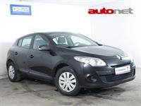 Renault Megane III 1.6
