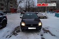 Ford Fusion Plus 1.4