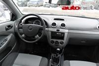 Chevrolet Lacetti 1.6