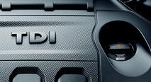 «Грязные» дизели Volkswagen станут слабее после ремонта