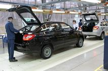 Автомобили Lada поедут в Сирию и Израиль, фото 1