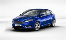 На российском заводе Ford собрали Focus с ГБО, фото 1
