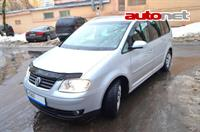 Volkswagen Cross Touran 1.4 TSI