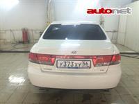Hyundai Grandeur 2.7
