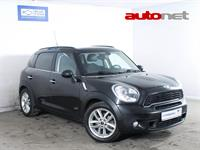 MINI Cooper S Countryman 1.6 4WD