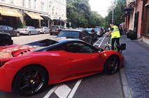За парковку на велодорожках хотят штрафовать на 3 тыс. рублей, фото 1