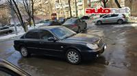 Hyundai Sonata VI 2.0