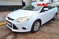 Ford Focus II 1.4