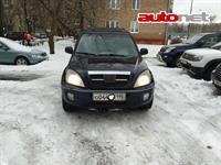 Chery Tiggo 2.4 4WD