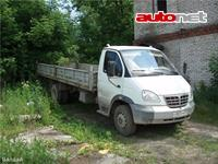 ГАЗ 331061 3.8 TD