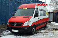 Mercedes-Benz Sprinter 316 CDI L3H2