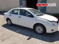 Toyota Corolla Axio 1.5 4WD