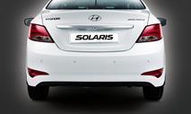 Hyundai Solaris и KIA Rio обогнали по популярности «Ладу Гранту», фото 1