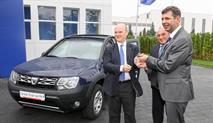 Новым президентом АвтоВАЗа станет глава румынской Dacia, фото 1