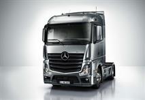 КамАЗ и Daimler начали строить в РФ завод по выпуску кабин, фото 1