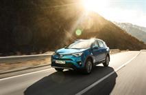 Toyota RAV4 российской сборки появятся в августе, фото 1