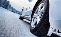 Московских водителей просят не менять зимнюю резину, фото 1
