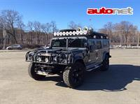 Hummer H1 6.5 TD 4WD