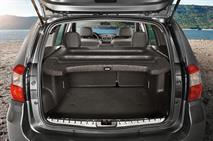 Nissan Terrano обновился и стал мощнее, фото 2