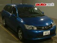 Toyota Corolla Fielder 1.5 4WD