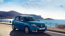 Renault Sandero лишился базовой версии, фото 1