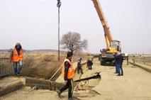 В Приморье рухнул второй мост за месяц, фото 1