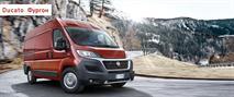 В РФ второй раз за неделю отзывают фургоны Fiat Ducato, фото 1