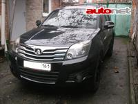 Great Wall Hover H3 2.0 4WD