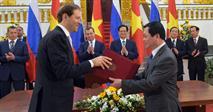 Россия договорилась о сборке УАЗов, КамАЗов и ГАЗов во Вьетнаме, фото 1