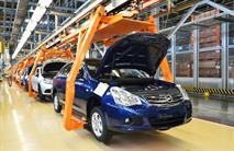 АвтоВАЗ в 9 раз сократил выпуск машин для Renault-Nissan, фото 1