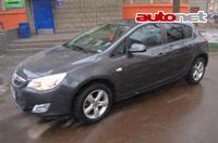 Opel Astra 1.2 CDTI