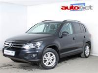 Volkswagen Tiguan 2.0 4motion