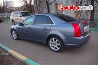 Cadillac BLS 1.9