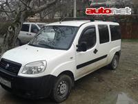 FIAT Doblo 1.3 Cargo Maxi DPF