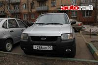 Ford Escape 2.0
