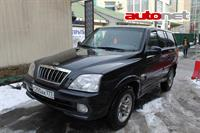 ТагАЗ Road Partner 3.2 4WD